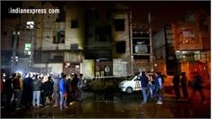 Ấn Độ: Hỏa hoạn tại nhà máy sản xuất nhựa, ít nhất 17 công nhân thiệt mạng