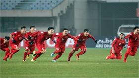 U23 Việt Nam phải chuyển địa điểm đá bán kết