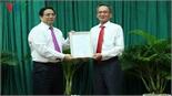 Ông Lữ Văn Hùng chính thức đảm nhiệm chức Bí thư Tỉnh ủy Hậu Giang