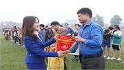 Giải Việt dã truyền thống huyện Lạng Giang lần thứ 39