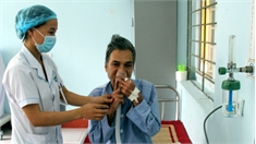 Đưa bệnh nhân mắc các bệnh không lây nhiễm về tuyến xã điều trị