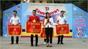Bắc Giang: Sôi nổi Ngày hội 'Sáng tạo - Vững bước tương lai'