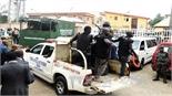 Công dân Mỹ và Canada bị bắt cóc tại Nigeria được trả tự do