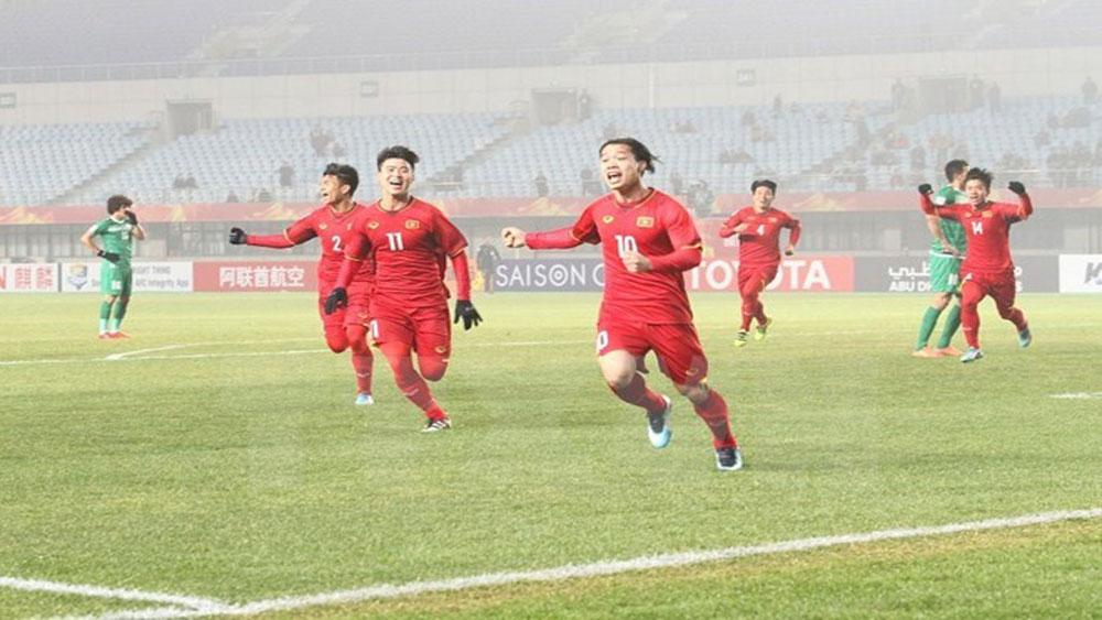 Vietnam top SEA region rankings