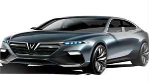 Vinfast ký hợp đồng sản xuất xe mẫu với nhà thiết kế Italia, hợp tác cùng BMW