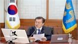 Tổng thống Hàn Quốc kêu gọi ủng hộ Triều Tiên tham dự Olympic