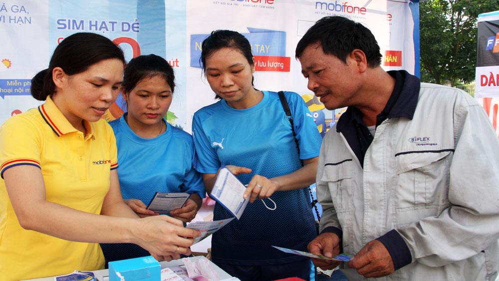 Chương trình phúc lợi đoàn viên: Tạo sự gắn kết với tổ chức công đoàn