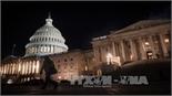 Hạ viện Mỹ thông qua biện pháp chi tiêu tạm thời cho chính phủ