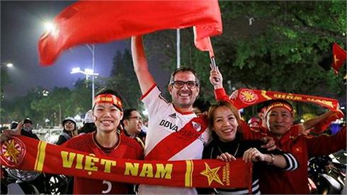 U23 Việt Nam - Tự hào sức mạnh, ý chí dân tộc giữa 'biển lớn' châu lục
