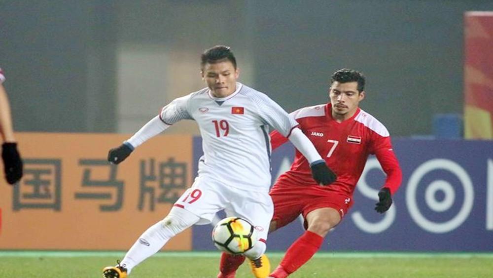 Chân dung Quang Hải: Người hùng của U23 Việt Nam