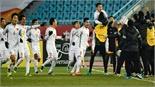 U23 Việt Nam đã có hơn 20 tỷ đồng tiền thưởng