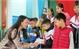 Tặng quà cho 50 học sinh hoàn cảnh khó khăn huyện Yên Dũng
