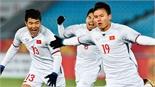 Truyền thông châu Á ngợi ca U23 Việt Nam