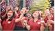 Du khách có thể bay thẳng đến Thường Châu, Trung Quốc để cổ vũ U23 Việt Nam