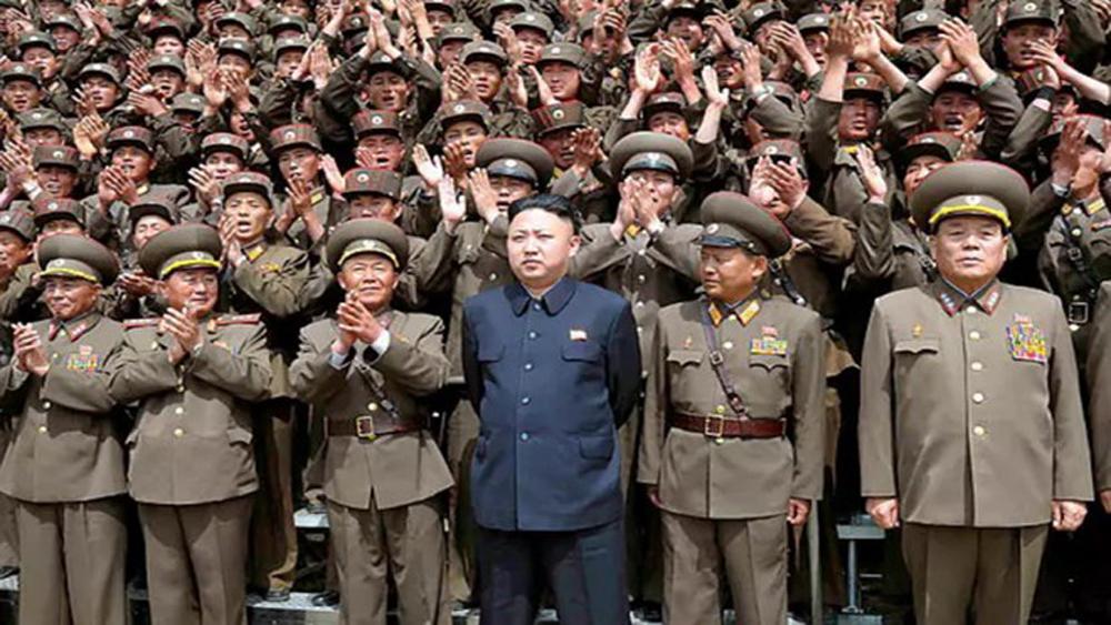 Quan chức Hàn Quốc: Giờ là lúc tốt nhất để Triều Tiên đối thoại với Mỹ