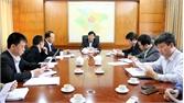 Đẩy nhanh tiến độ thực hiện dự án phát triển đô thị tại TP Bắc Giang