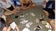 Bắt quả tang 6 đối tượng đánh bạc