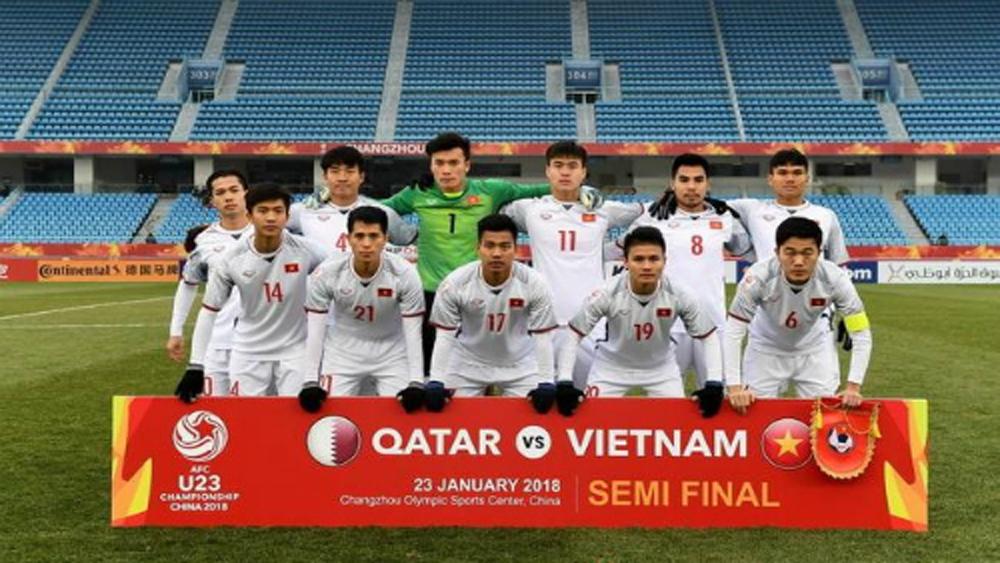 """Báo Trung Quốc: """"Việt Nam đã là ứng viên dự vòng chung kết World Cup"""""""