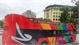 Lộ trình diễu hành của U23 Việt Nam trên xe buýt 2 tầng