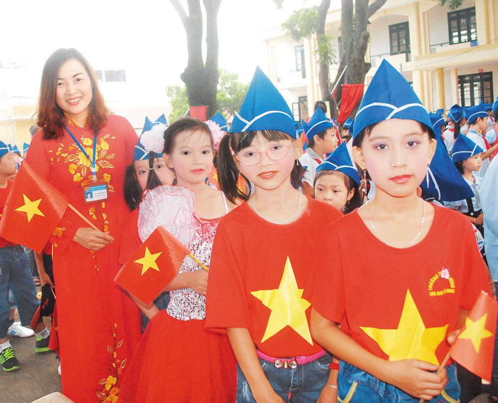 Bắc Giang, mùa xuân này, ký ức, kiêu hãnh