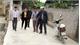 Cứng hóa đường nông thôn bằng xi măng Bắc Giang: Có tình trạng bê tông chậm đông kết