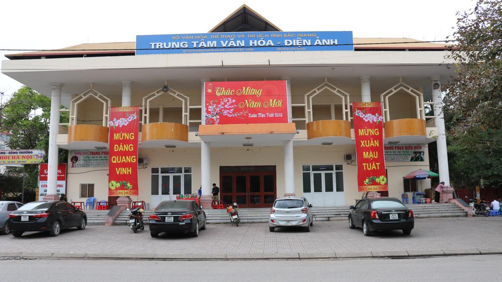 Rạp Sông Thương mở cửa miễn phí xem trận chung kết U23 Việt Nam gặp U23 Uzbekistan