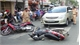 Tháng đầu năm, 780 người tử vong do tai nạn giao thông
