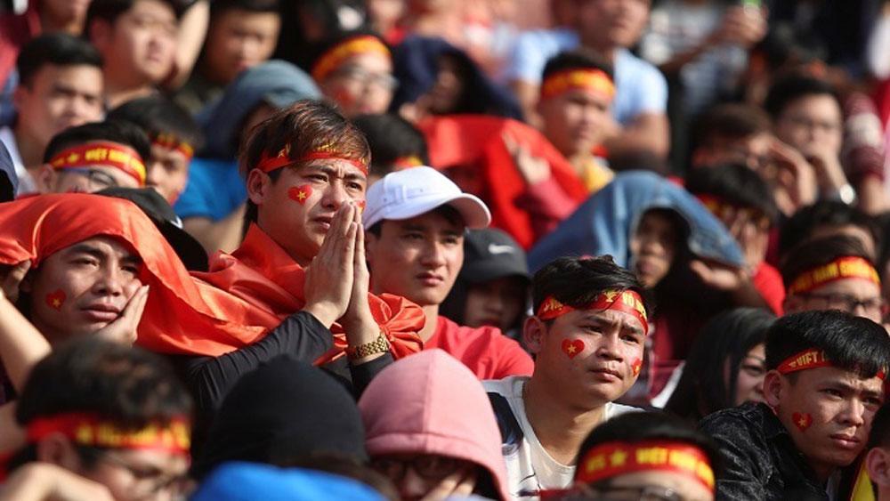 Where to watch U23 Asian Cup Final: Vietnam vs Uzbekistan