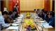 Văn phòng T.Ư Đảng khảo sát hợp tác đầu tư, thương mại với Trung Quốc tại Bắc Giang
