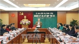 Đề nghị Ban Bí thư xem xét thi hành kỷ luật đồng chí Lê Phước Thanh