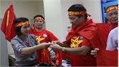 Bắc Giang: Háo hức chuẩn bị cổ vũ đội tuyển U23 Việt Nam gặp U23 Uzbekistan