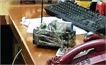 Vụ cướp ngân hàng tại TP Bắc Giang:  Đối tượng sử dụng bom giả, cướp 1,1 tỷ đồng