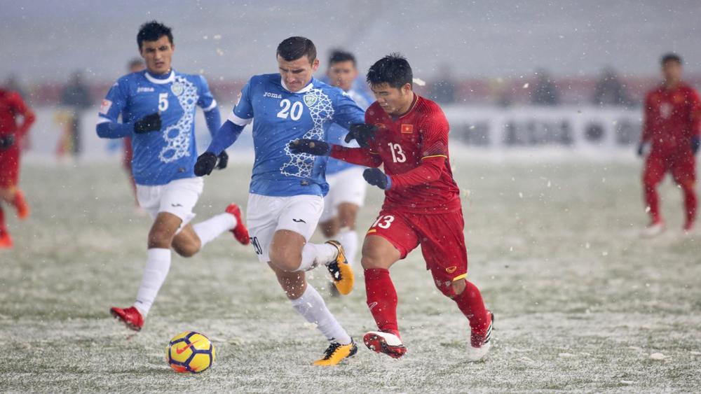Thua ở những giây cuối cùng, U23 Việt Nam giành ngôi Á quân Giải U23 châu Á 2018