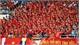 Sân khấu đêm Gala mừng chiến thắng U23 Việt Nam đang gấp rút hoàn thiện