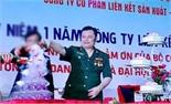 """Nhóm 7 """"siêu lừa"""" Liên kết Việt chiếm đoạt nghìn tỷ"""
