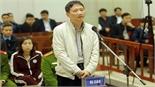 Bất ngờ tạm dừng phiên xét xử Trịnh Xuân Thanh và đồng phạm