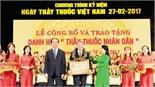 Thầy thuốc Nhân dân Đinh Văn Thành, Giám đốc Bệnh viện Sản - Nhi Bắc Giang: Tận tâm, đổi mới vì người bệnh