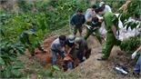 Giết người, cướp tài sản chôn xác phi tang chấn động Lâm Đồng
