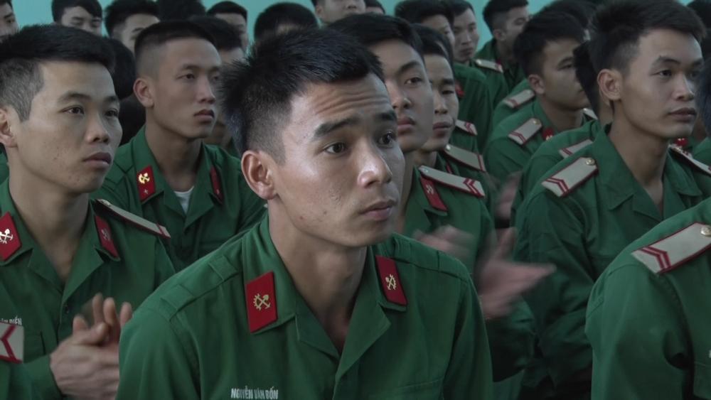 Đón nhận hơn 300 quân nhân hoàn thành nghĩa vụ quân sự trở về địa phương