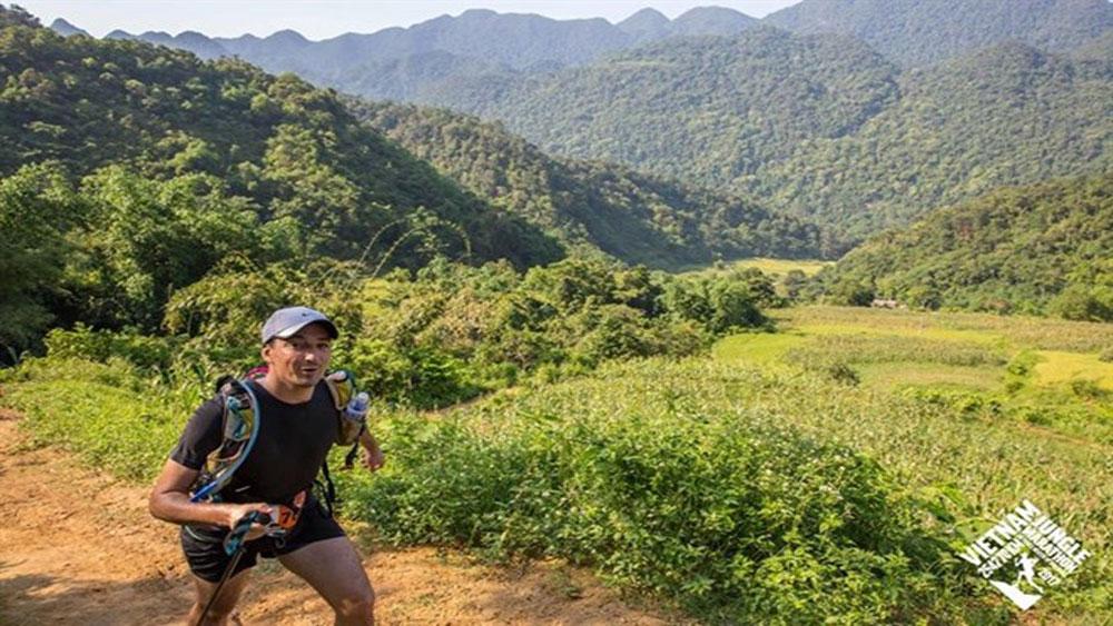 Vietnam Jungle Marathon to start in April