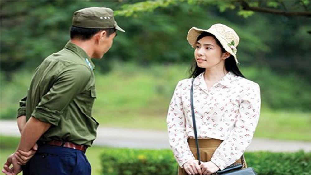 Đợt phim kỷ niệm 88 năm ngày thành lập Đảng Cộng sản Việt Nam