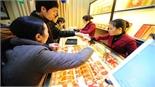 Thương hiệu vàng SJC tiếp tục giảm tiếp tới 110.000 đồng mỗi lượng