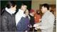 Phó Chủ tịch UBND tỉnh Lê Ánh Dương thăm, tặng quà Tết người có công, người nghèo huyện Sơn Động