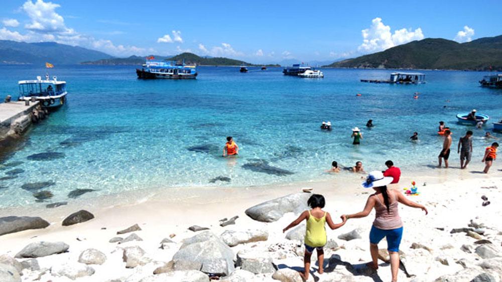 Việt Nam - tiềm năng mới về du lịch biển