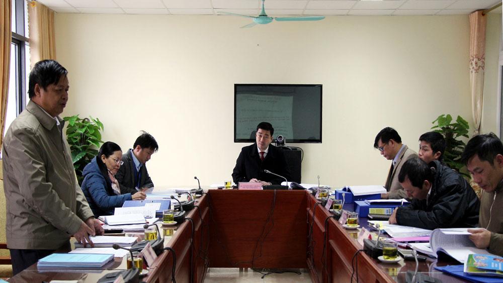 Xây dựng thành công mô hình chăn nuôi lợn an toàn theo chuỗi tại huyện Tân Yên