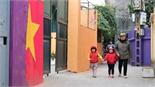 TP Bắc Giang: Nhà dân rộn ràng trang trí đón Tết