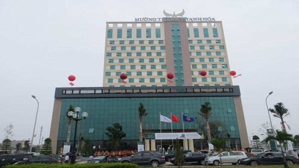 Mường Thanh nhận 2 giải thưởng du lịch ASEAN