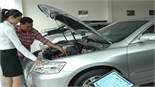 Những lưu ý khi mua xe cũ giáp Tết