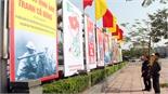 Hoạt động văn hóa kỷ niệm 88 năm Ngày thành lập Đảng Cộng sản Việt Nam