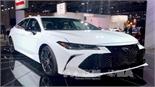 Toyota thu hồi 645 nghìn xe vì lỗi hệ thống điện có thể làm dừng hoạt động của túi khí